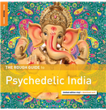 Vynil Rough Guide Psychedelic India
