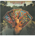 Vynil Renaissance - Turn Of The Cards