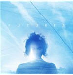 Vynil Butterfly Child - Futures