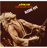 Vynil Alvin Lee & Ten Years Later - Ride On