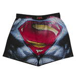 BATMAN V SUPERMAN Superman Boxer Shorts