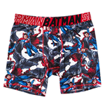 BATMAN V SUPERMAN Dawn Of Justice Performance Boxer Briefs