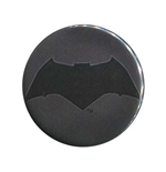 BATMAN V SUPERMAN Batman Logo Button