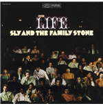 Vynil Sly And The Family Stone - Life