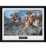 Attack on Titan Print 197955