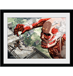 Attack on Titan Print 197956