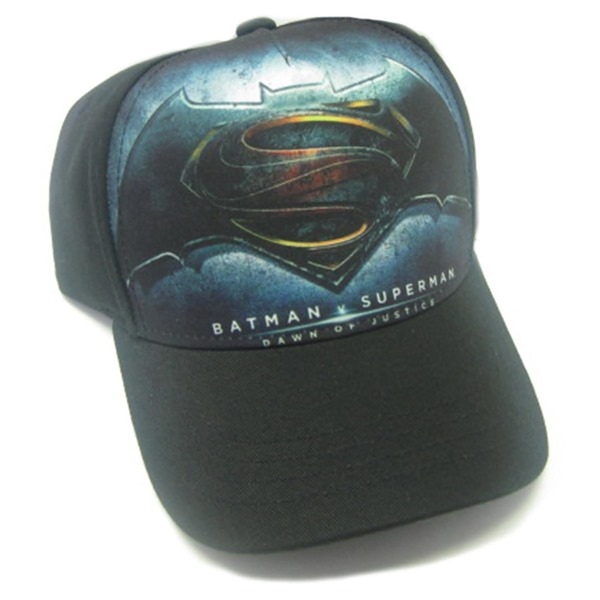 Batman V Superman Hat Logo (KIDS)
