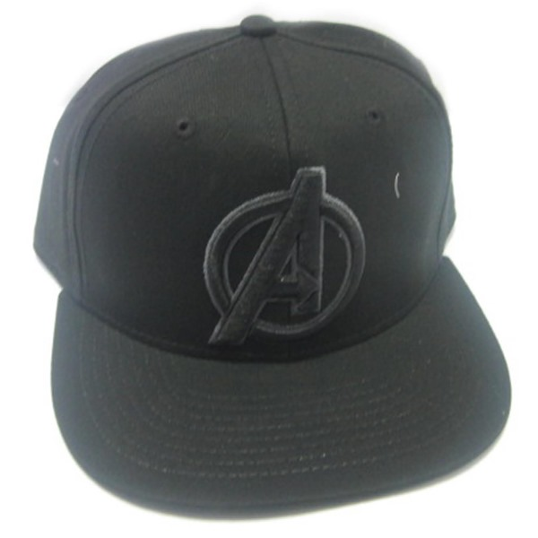 Marvel Avengers Age Of Ultron Hat Tonal Logo