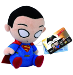 Batman v Superman Mopeez Plush Figure Superman 12 cm