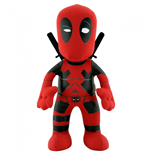 Marvel Comics Plush Figure Deadpool 25 cm