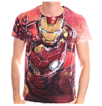 Iron Man T-shirt 198276
