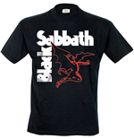 Black Sabbath T-shirt 198320