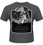Star Wars T-shirt - A New Hope