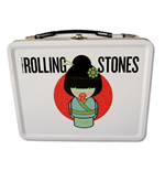 The Rolling Stones Bag 198419