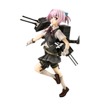 Kantai Collection PVC Statue 1/7 Shiranui 22 cm