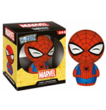 Marvel Vinyl Sugar Dorbz Series 1 Vinyl Figure Spider-Man 8 cm