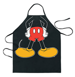 DISNEY Mickey Mouse Apron