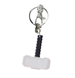 THOR's Hammer Bendable Keychain
