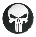 PUNISHER Button