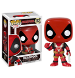 Deadpool Action Figure 198940