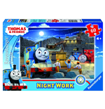Thomas and Friends Puzzles 199120