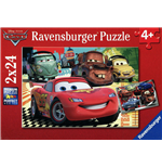 Cars Puzzles 199202
