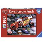 Cars Puzzles 199210