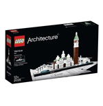 Venice city Lego and MegaBloks 199343