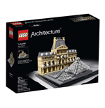 Paris Lego and MegaBloks 199344