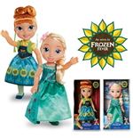 Frozen Toy 199366