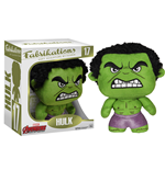 Hulk Action Figure 199395
