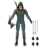 Arrow Action Figure Season 3 Arrow 17 cm
