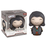 Assassin's Creed Vinyl Sugar Dorbz Vinyl Figure Jacob 8 cm