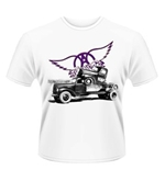 Aerosmith T-shirt Pump