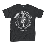 Asking Alexandria T-shirt Light In The Darkness