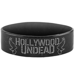 Hollywood Undead T-shirt Mirror Doves Black