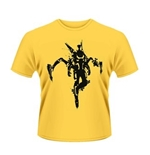 Marvel ANT-MAN T-shirt Yellow Jacket