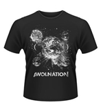 Awolnation T-shirt Planets