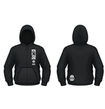 Star Wars The Force Awakens Sweatshirt First Order Ready To Attack