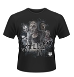 The Walking DEAD T-shirt - Killin It