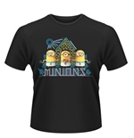 Minions T-shirt Egyptian