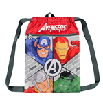 Avengers Gym Bag Group