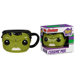Avengers Age of Ultron POP! Homewares Mug Hulk