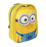 Minions 3D Backpack Dave