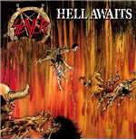 Vynil Slayer - Hell Awaits