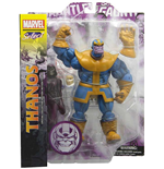 Thanos Action Figure 200124