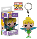 Tinker Bell Keychain 200253