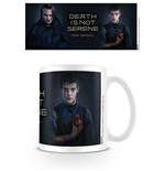 Penny Dreadful Mug Frankenstein