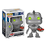 The Iron Giant POP! Vinyl Figure The Iron Giant & Car Pop 10 cm