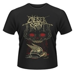 Chelsea Grin T-shirt Blood Brain